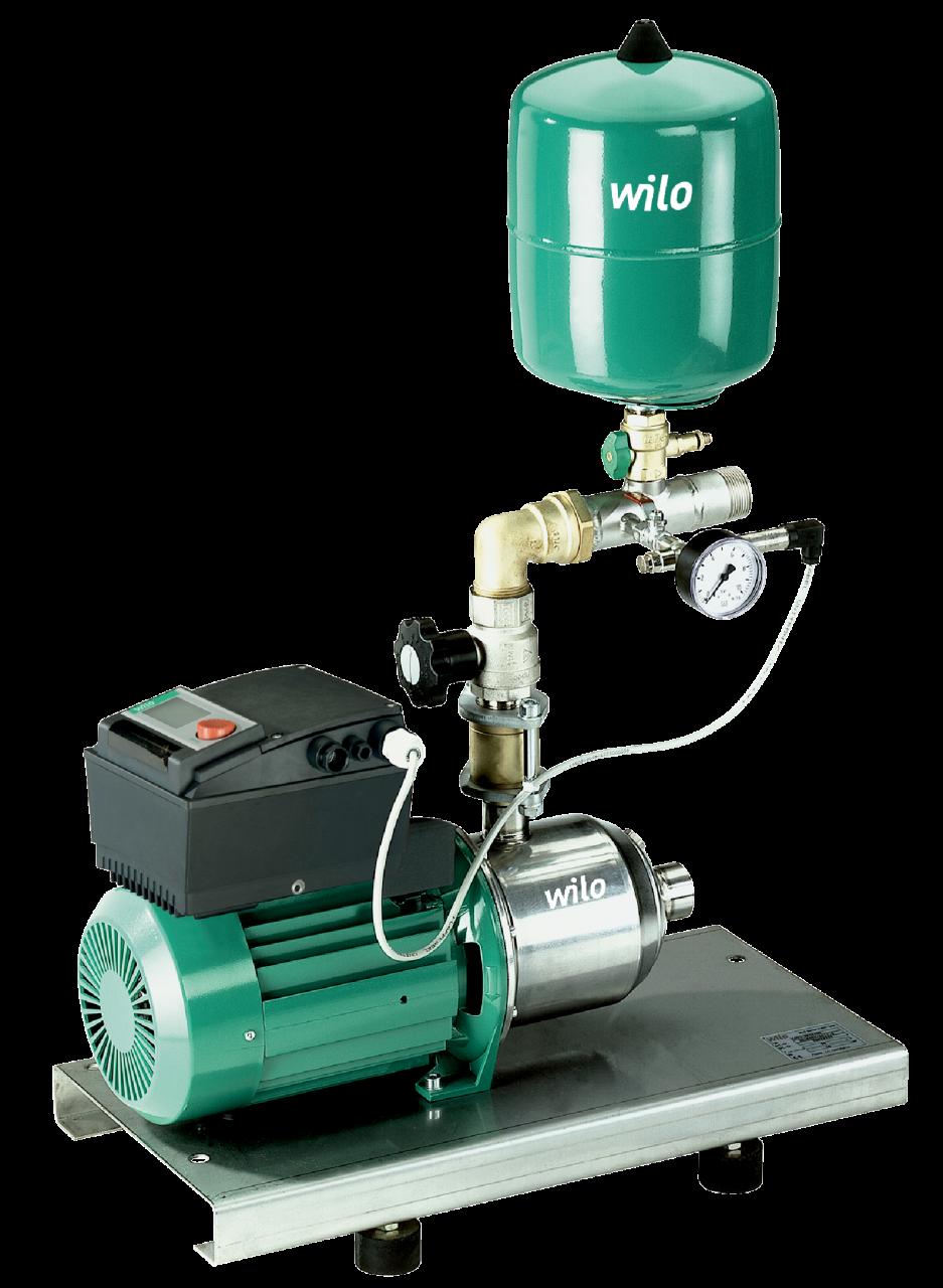 Wilo-Comfort-Vario COR-1